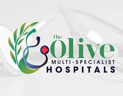 Dr E. Olu Lawani <br />Olive Multi Specialist Hospitals